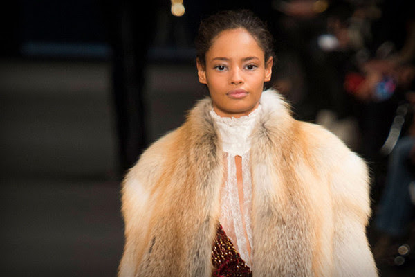 The Top Trends at NYFW Fall 2015