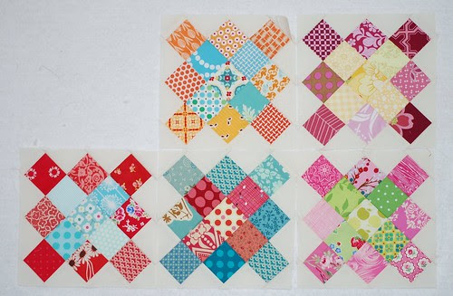 granny squares so far