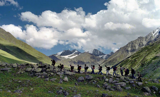 Top 13 Trekking Expeditions You Can Try In Upcoming Months | 365hops