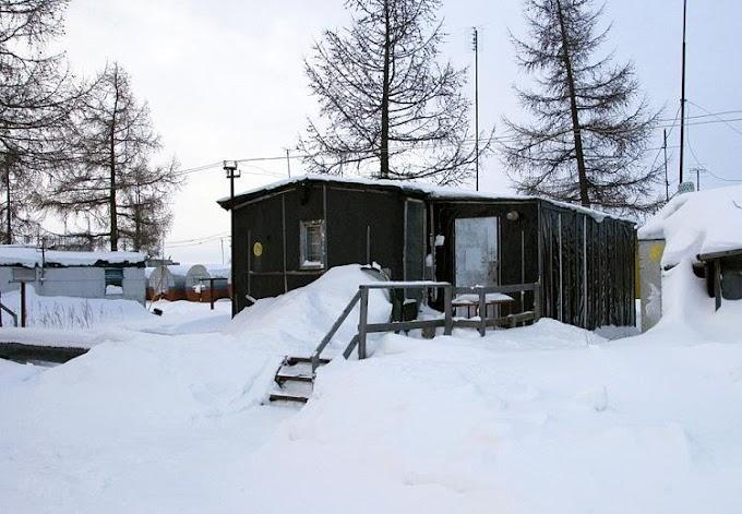 В Нижневартовске в этом году планируют снести еще пять аварийных домов