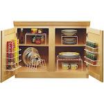 Panacea Products 457101 6-Piece Cabinet Organizer Set