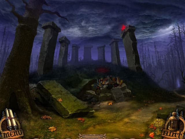Inception of Darkness: Exorcist 3 Free PC Game Screenshot