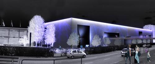 Projecto de Expansão do Braga Parque