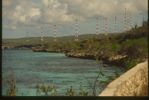 Bonaire 1993