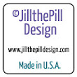 JillthePillDesign: Products on Zazzle