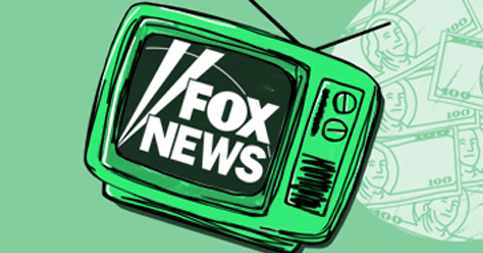 Tell Advertisers: Drop Fox