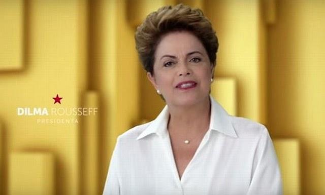 Dilma não fará pronunciamento de final de ano na TV com medo de panelaço
