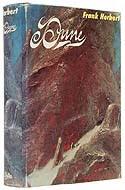 Dune by Frank Herbert