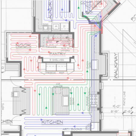 Radiant Heat By Radiant Plans Radiant Plans