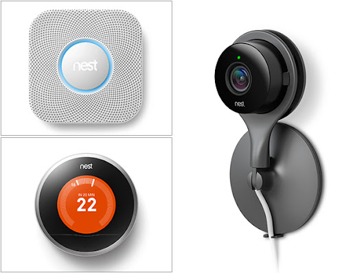 Get the Nest of Your Dreams with Nest's Top Home Automation Products