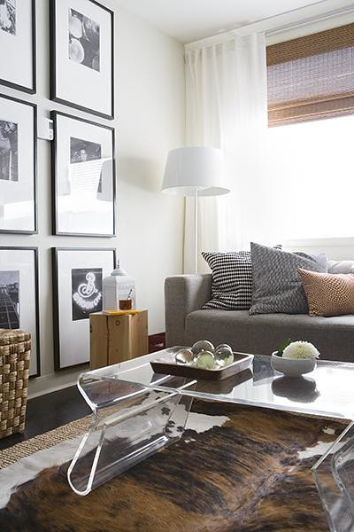 Living Room / Decor Pad