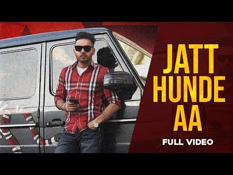 JATT HUNDE AA (OFFICIAL VIDEO) Prem Dhillon   Sidhu Moose Wala   Latest Punjabi Songs 2020