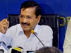 Arvind Kejriwal Accuses BJP Of Horse-Trading, Calls It 'Anti-National'