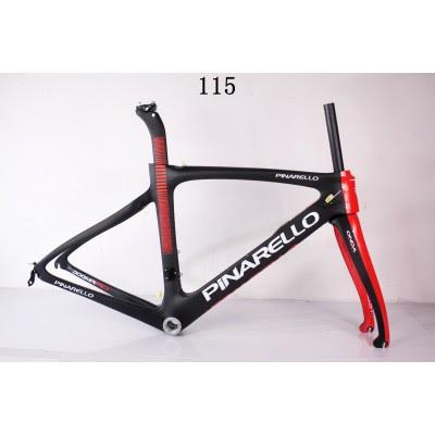 Telaio Per Bici Da Corsa Pinarello Dogma F10 Carbon 169