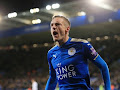 Harry Maguire backs Leicester City teammate Jamie Vardy to star for England at the 2018 World Cup. #...