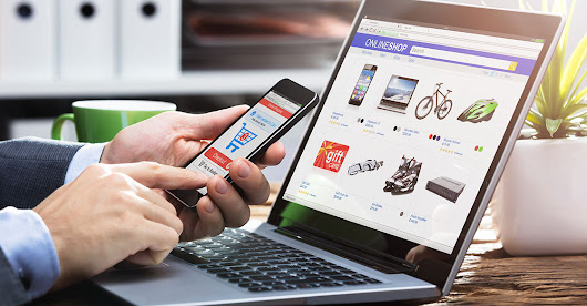 5 Assets of a Responsive eCommerce Web Design for Your Retail Shop