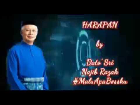 [Video] Lagu Nyanyian Najib Razak Dijangka Masuk Juara Lagu