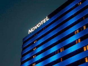 Novotel London West Hotel London