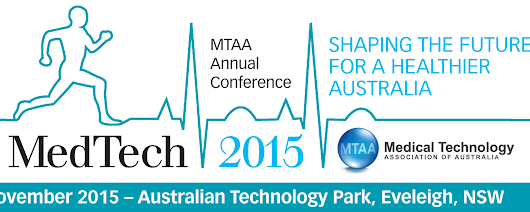 Talking Social Media & Clinical Trials at MedTech 2015! - Datapharm Australia