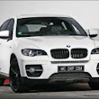 BMW X6 White Shark by MCCHIP  |  Car Tuning News | Auto News | Car NewsCar Tuning News | Auto News | Car News