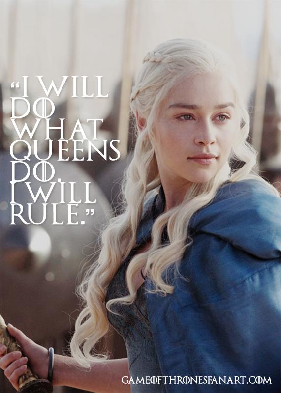 Khaleesi Love Quotes. QuotesGram