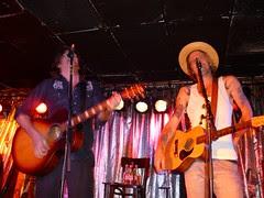 Tex Perkins & Tim Rogers