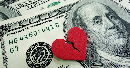 7 ways to ready your finances for divorce