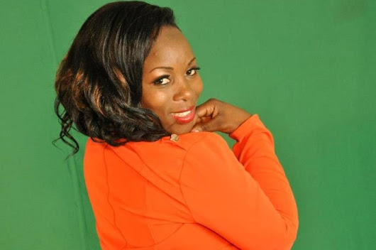 Singer Stecia Mayanja's Wedding Called Off