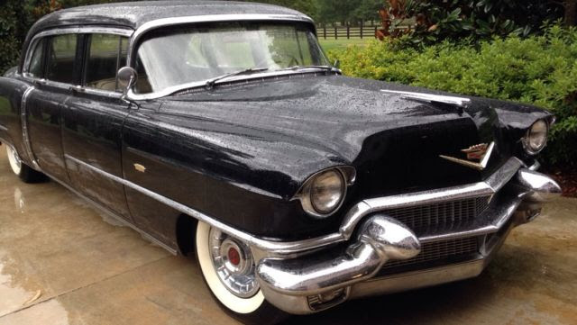 1956 Cadillac Fleetwood Series 75 Limousine for sale in ...