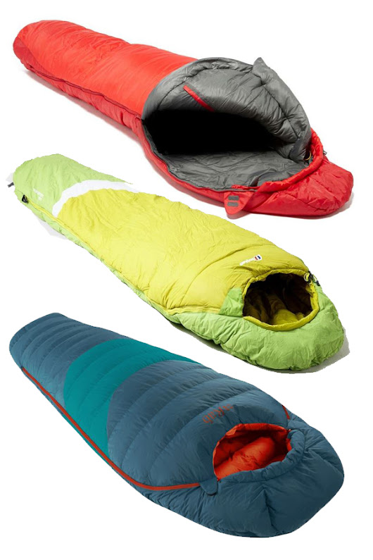 GEAR | 10 of The Best Cold Weather Sleeping Bags From £39.95