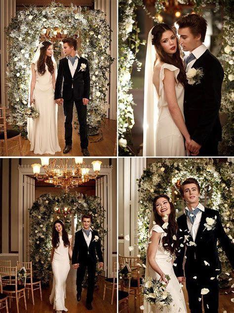 24 best Twilight Inspired Wedding images on Pinterest