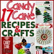 17 Candy Cane Recipes and Crafts - Mom On Timeout