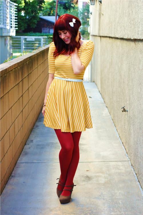 yellowstripes