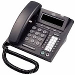 Vertical-Vodavi IP-6812-MGCP Hosted IP 12 Button Executive Display Phone