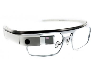 Wearable Tech : Les Google Glass entrent au Labo BnF | IDBOOX