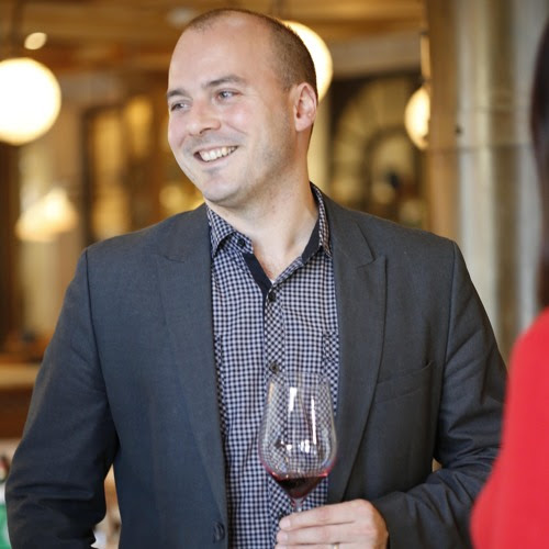 IDTT Wine 447: Sommelier to Self-Employed: A How-To Guide from Will Predhomme by I'll Drink to That! Wine Podcast