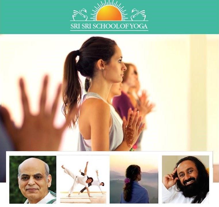 625f025b002 SRI SRI YOGA ADVANCED TEACHER TRAINING PROGRAM It's coming to Europe too...  Open to anyone has sincere interest in Yoga!