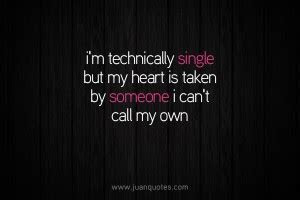 Im Single Quotes For Girls Tagalog