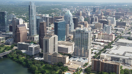 See how Texas' largest cities will look in 2040 - Austin Business Journal