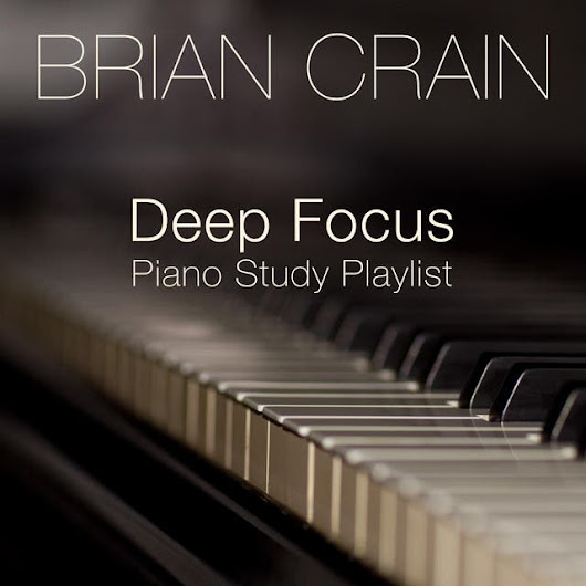 Spotify Web Player - Picasso Blue - Brian Crain