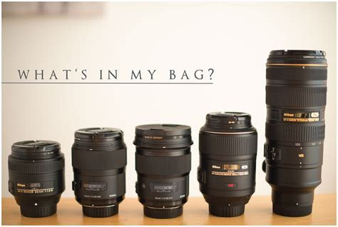 What?s In My Bag   Virginia Wedding Photographer   Audrey