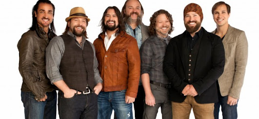 "Zac Brown Band ""Welcome Home"" 2017 Tour Dates - Tickets on Sale"