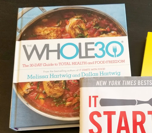 Crush the Whole30 with these Tips and Tricks
