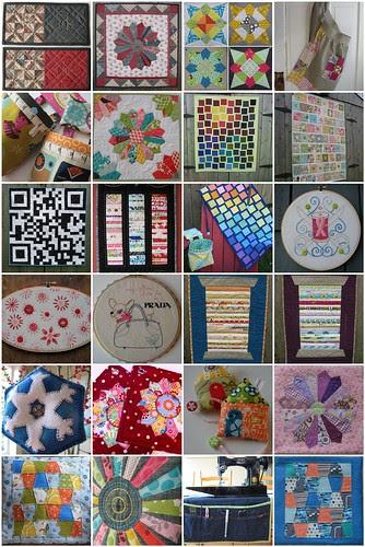 Some Stuff by Poppyprint 2011