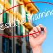 Put Together the Plan Before You Need It with Estate Planning