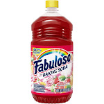 Fabuloso All Purpose Cleaner Concentrate with Baking Soda - Citrus and Fruits - 56 fl oz