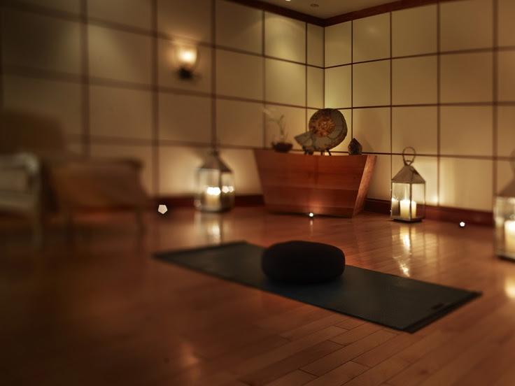 Zen Meditation Room Design Ideas