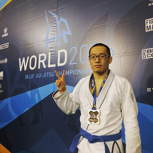 Crazy 88 Secures 3 Bronzes at 2016 IBJJF World Championships