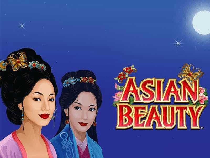 Asian beauty slot machine online microgaming Söke