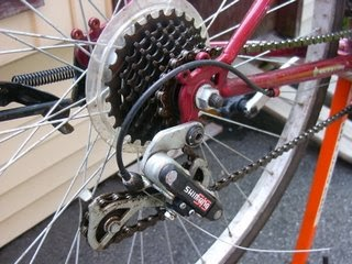 how to fix my bike